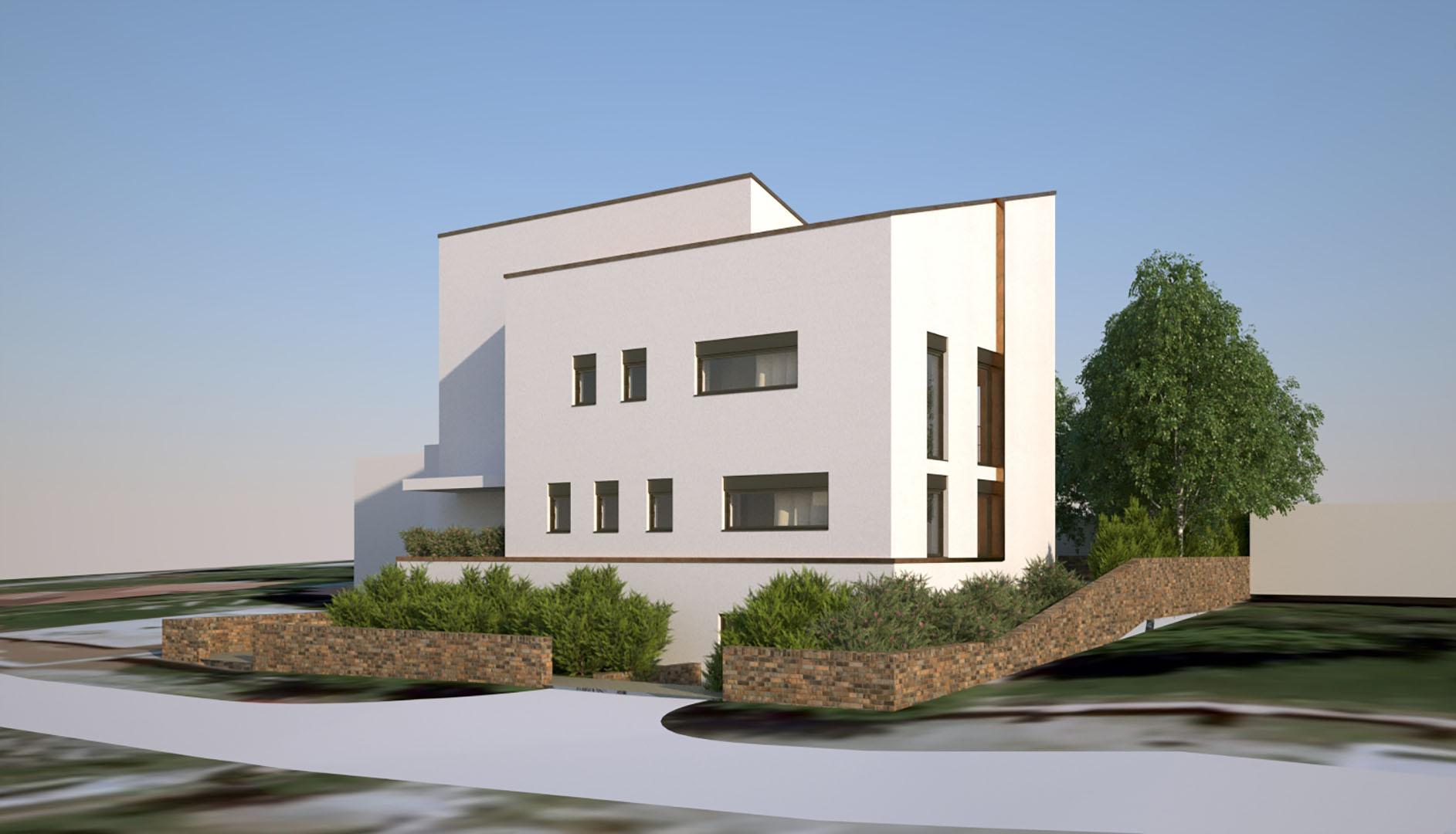 Dizajn kuće