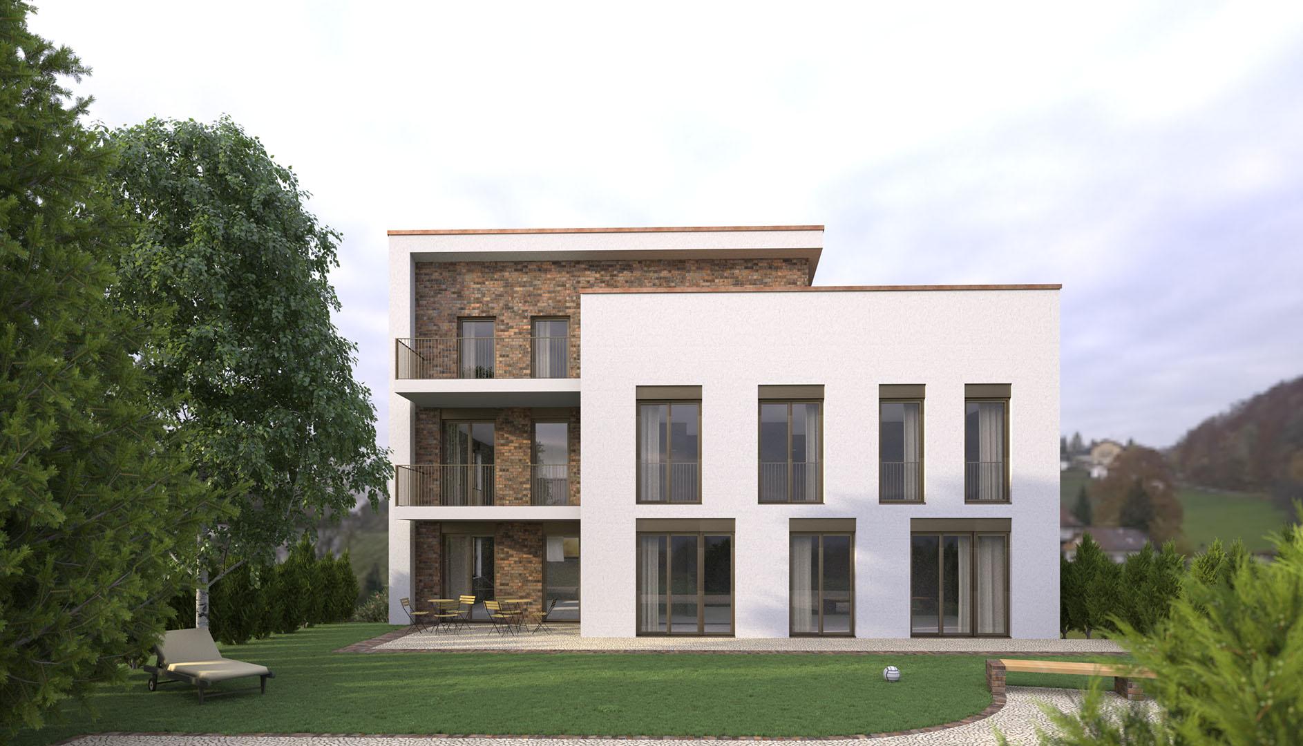 Projekat kuće