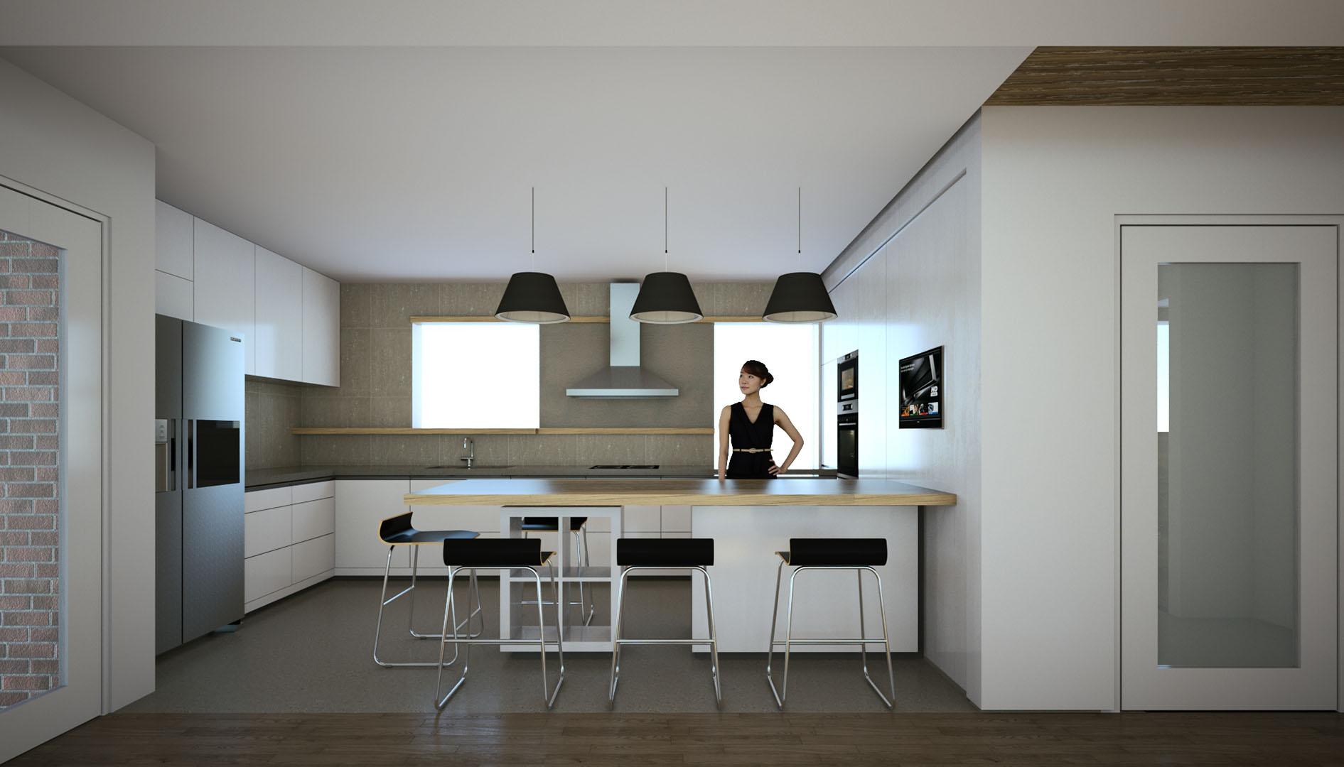 Uređenje enterijera kuće