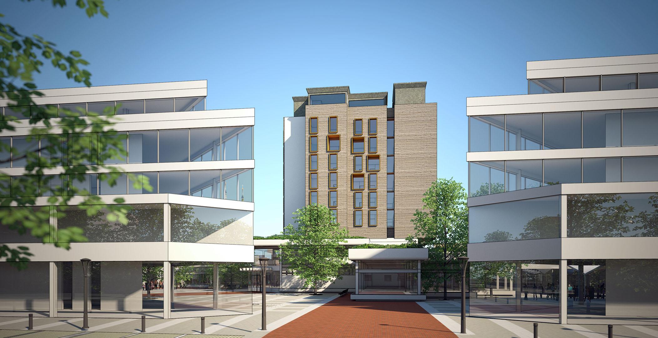 Energetska efikasnost hotela Almex Tamiš