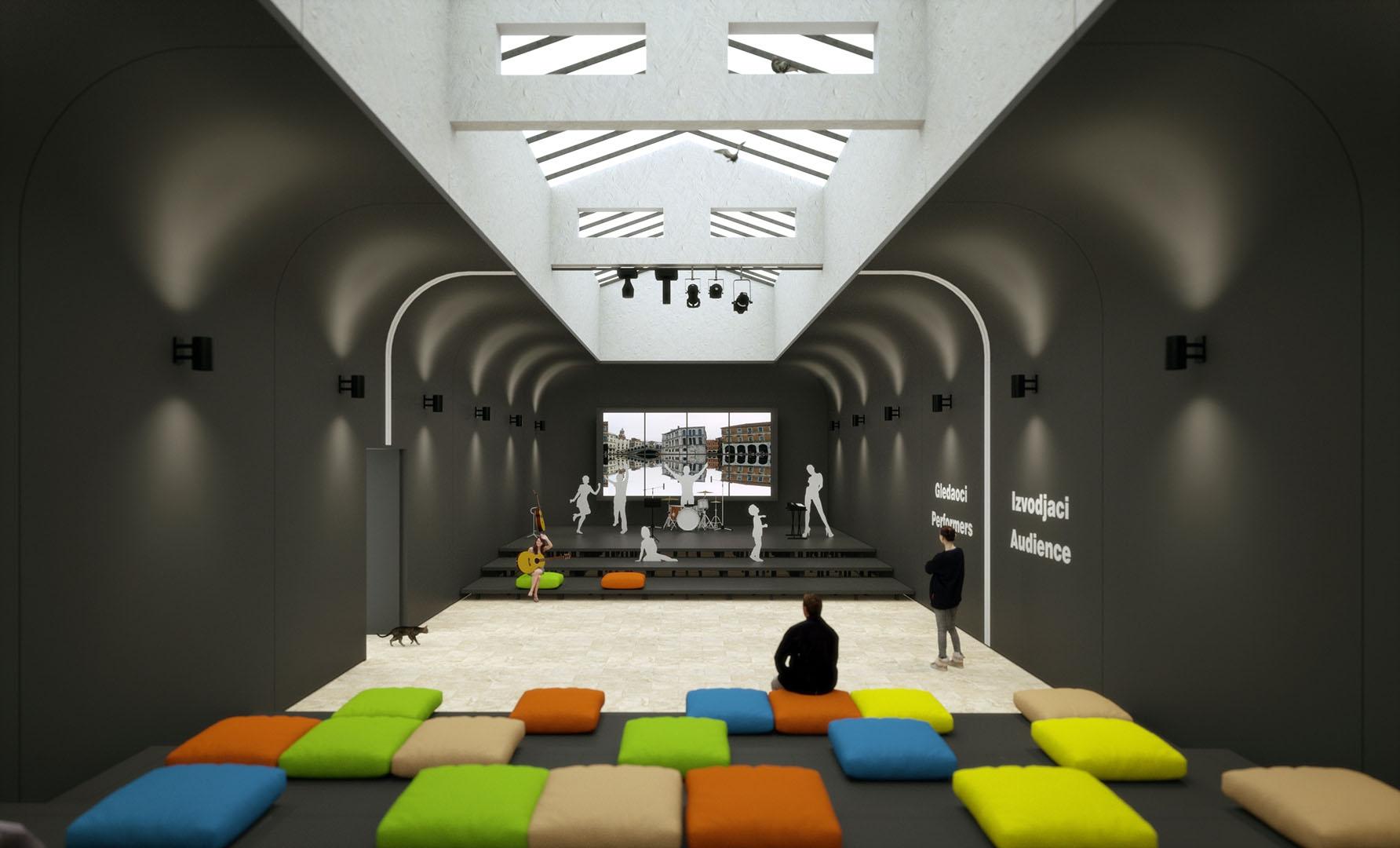 Arhitektura nagrada bijenale Venecija