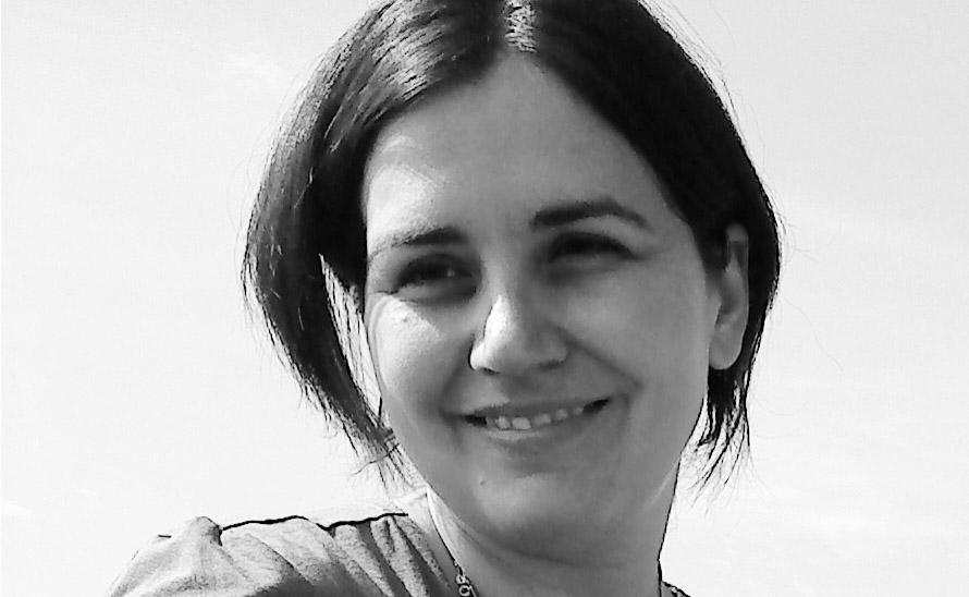Jelena Tomić - Arhitekta i urbanista u studiju Saurus