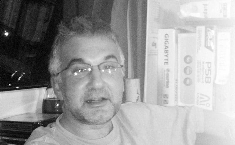 Miroslav Kočmaruk