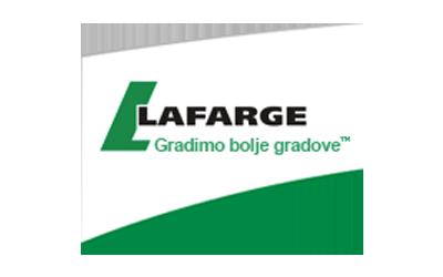 Link do Lafarge-a